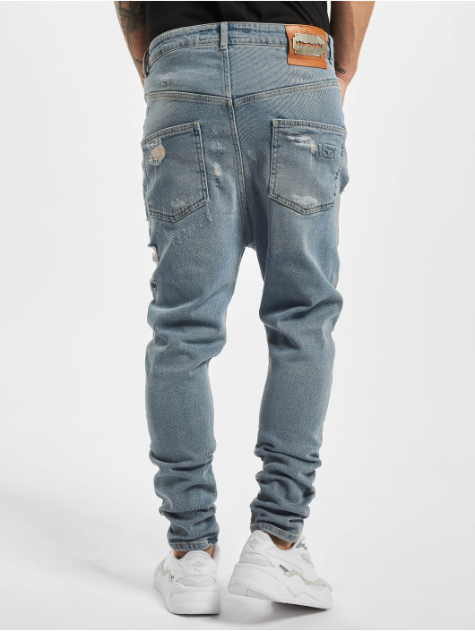 VSCT Clubwear Slim Fit Jeans Spencer New Gen 2 Low blau
