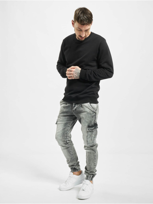 VSCT Clubwear Slim Fit Jeans Noah grå