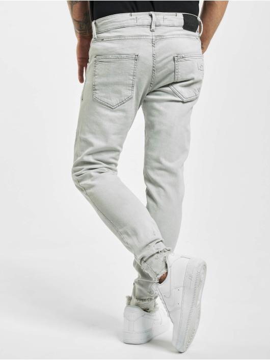 VSCT Clubwear Slim Fit Jeans Thor grijs