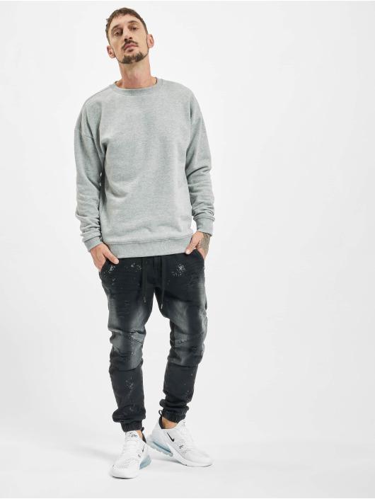 VSCT Clubwear Slim Fit Jeans Noah schwarz
