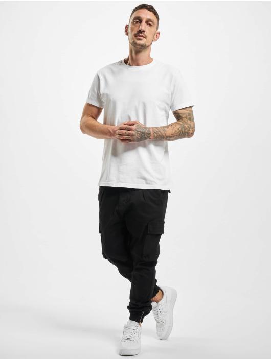 VSCT Clubwear Spodnie Chino/Cargo Norton czarny