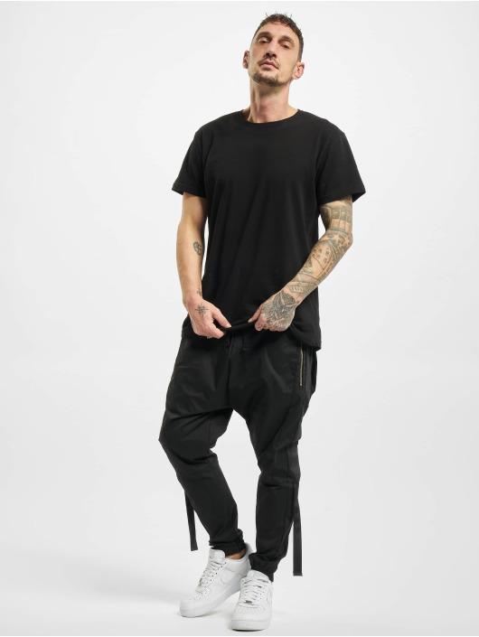 VSCT Clubwear Spodnie Chino/Cargo Spencer 3rd Gen czarny