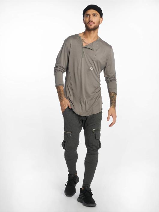 VSCT Clubwear Spodnie do joggingu Future szary