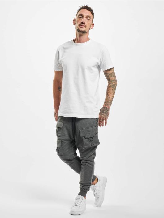 VSCT Clubwear Spodnie do joggingu New Gen Cargo szary