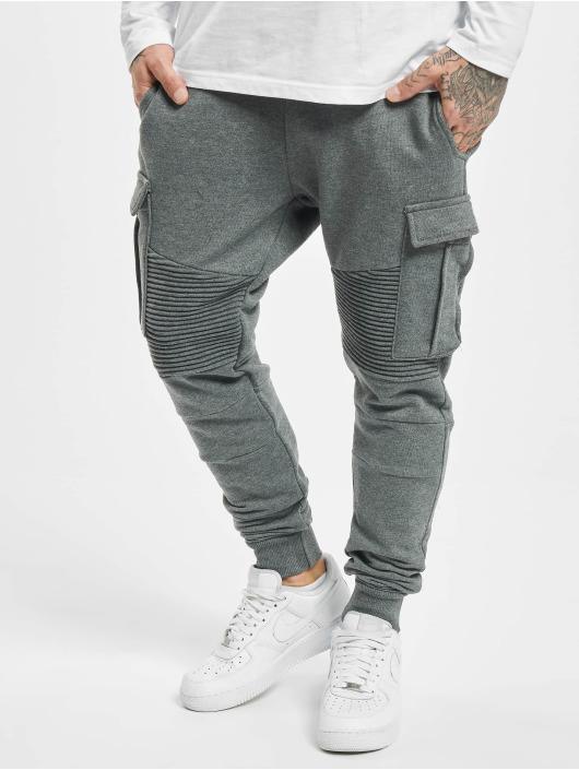 VSCT Clubwear Spodnie do joggingu Caleb szary
