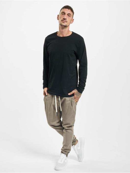 VSCT Clubwear Stoffbukser Spencer khaki
