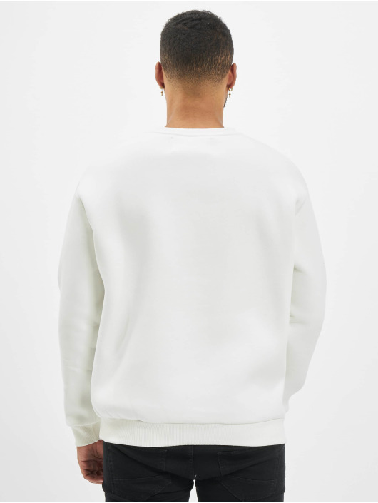 VSCT Clubwear Sweat & Pull Life blanc