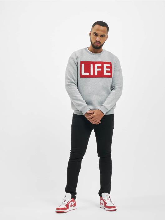 VSCT Clubwear Sweat & Pull Life gris