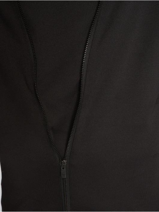 VSCT Clubwear Sweat & Pull Tube Collar noir