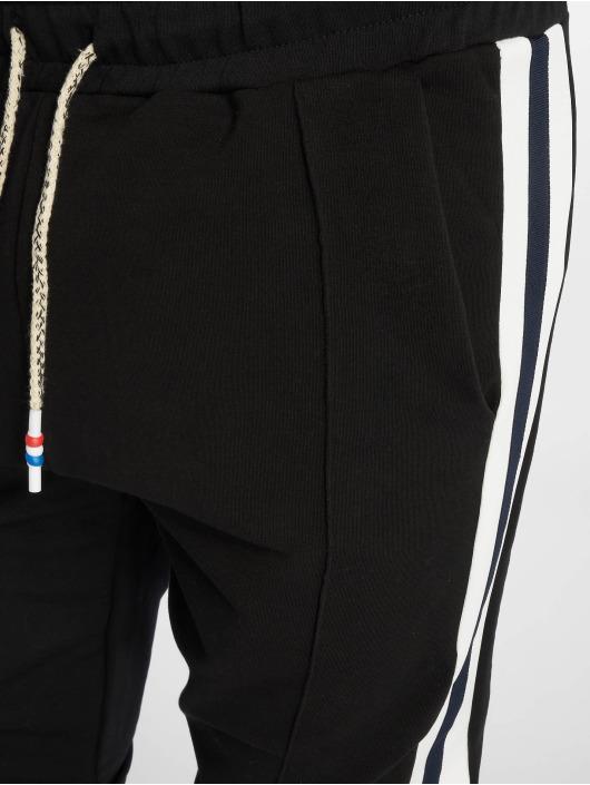 VSCT Clubwear Sweat Pant 80ies black