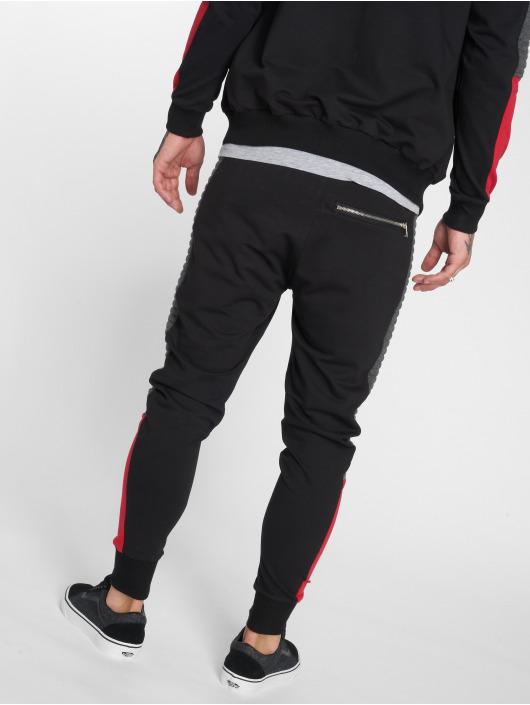 VSCT Clubwear Sweat Pant Biker black