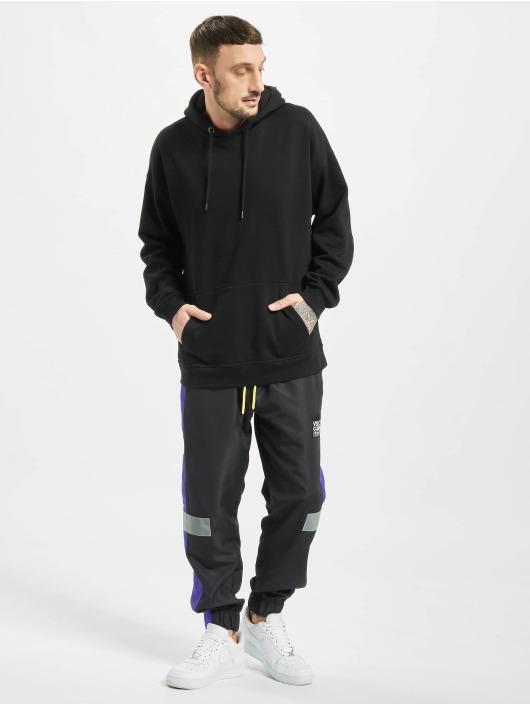 VSCT Clubwear Sweat Pant Tech Reflective black