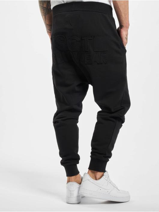 VSCT Clubwear Sweat Pant Logo black