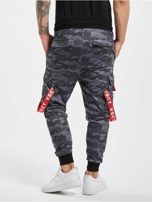VSCT Clubwear Sweat Pant Logotape camouflage
