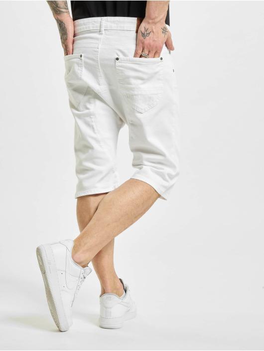VSCT Clubwear Szorty Spencer bialy