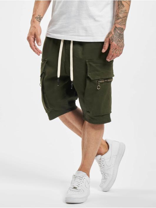 VSCT Clubwear Szorty Logan khaki