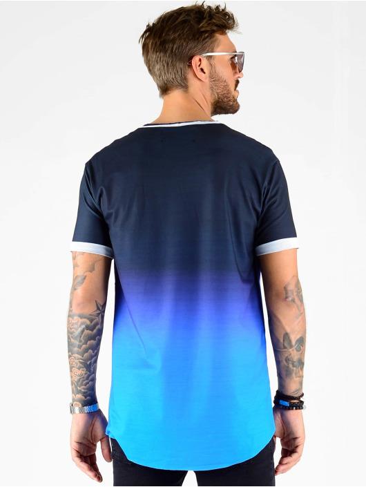 VSCT Clubwear T-paidat Graded Logo Basalt Ocean musta
