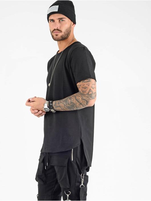 VSCT Clubwear T-Shirt Luxury Basic black
