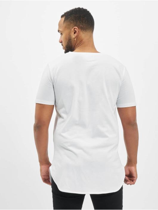 VSCT Clubwear T-Shirt Logo Couture blanc