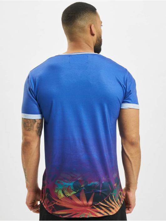 VSCT Clubwear T-Shirt Graded Blue Deep Sea bleu