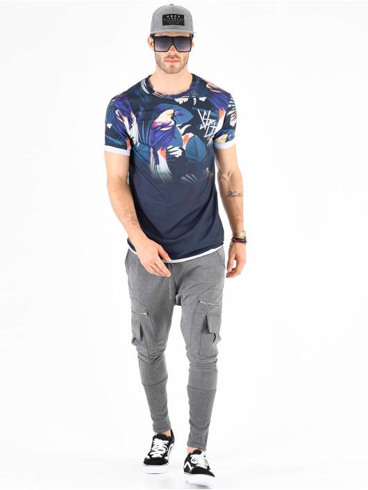VSCT Clubwear t-shirt Tropic Bird Graded bont