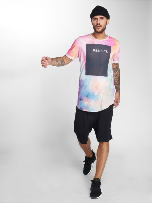 VSCT Clubwear T-Shirt Holi Respect colored