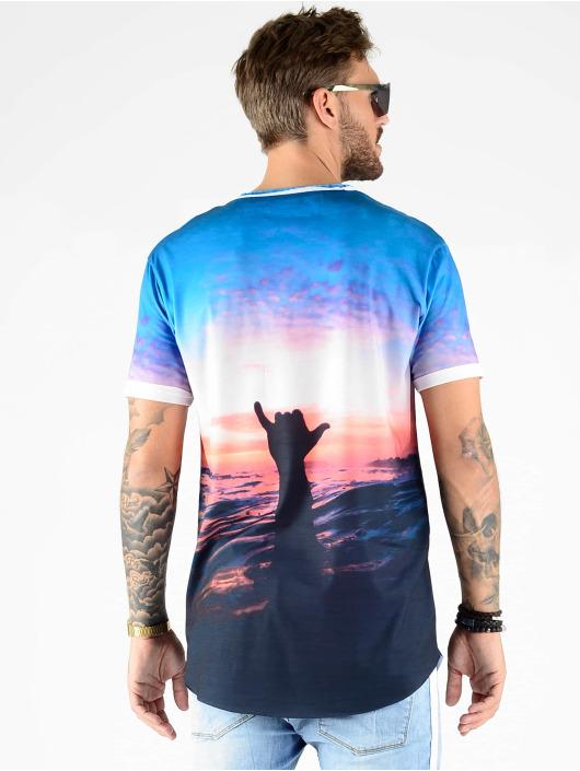 """VSCT Clubwear T-shirt Graded Logo """"Wear VSCT"""" färgad"""