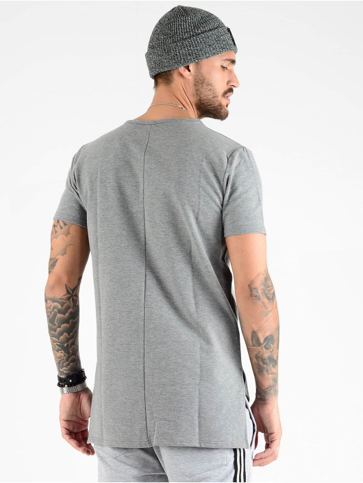 VSCT Clubwear T-Shirt Luxury Basic grau