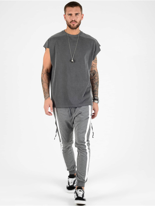 VSCT Clubwear T-Shirt Bulky grau