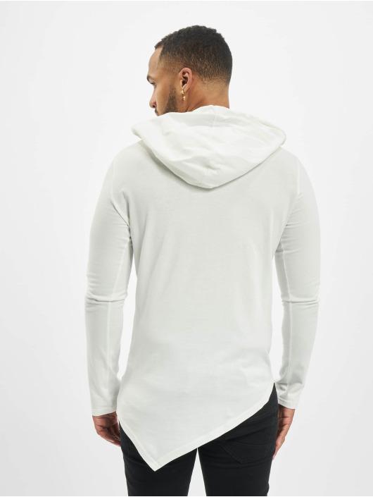 VSCT Clubwear T-Shirt manches longues Robert beige