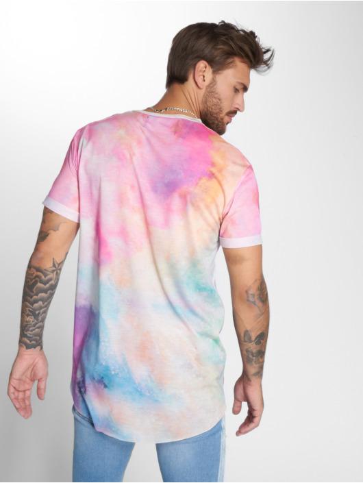 VSCT Clubwear T-Shirt Holi Logo multicolore