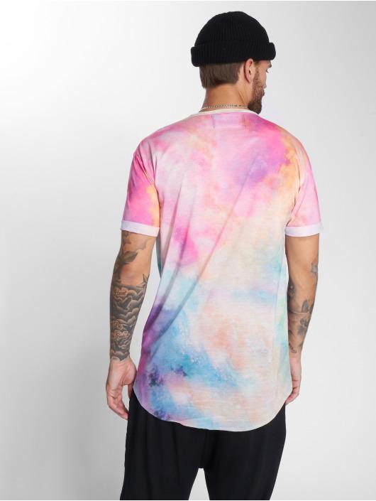 VSCT Clubwear T-Shirt Holi Respect multicolore