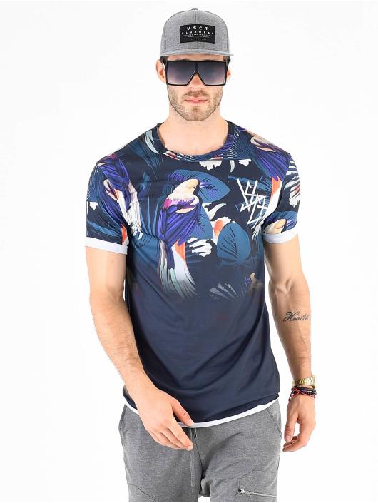 VSCT Clubwear T-Shirt Tropic Bird Graded multicolore