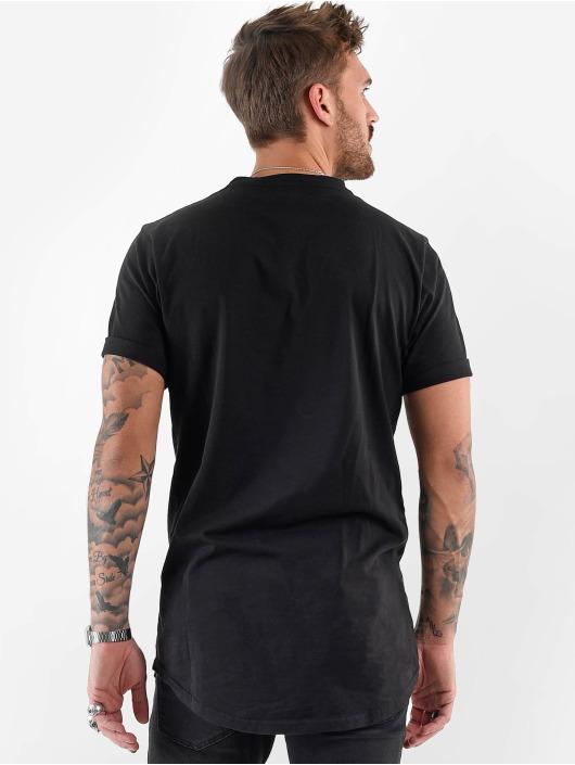 VSCT Clubwear T-Shirt Tape Design Art Dept. schwarz