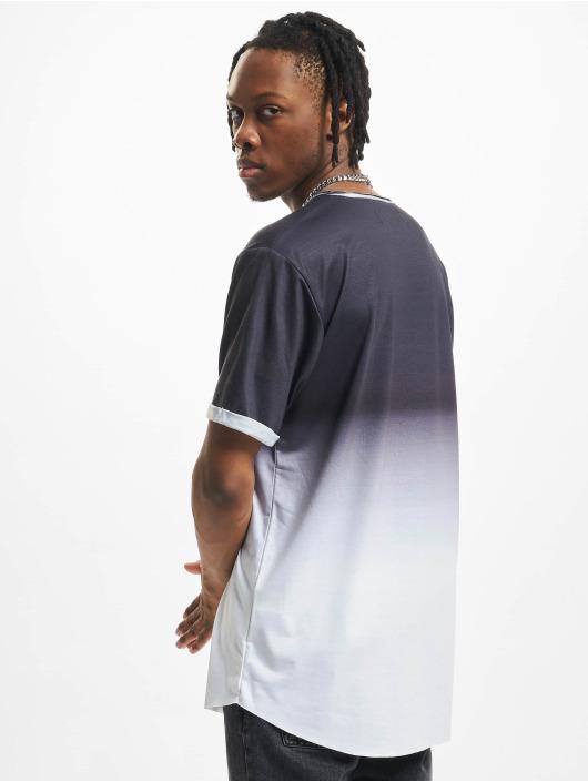 VSCT Clubwear T-Shirty Graded Logo czarny