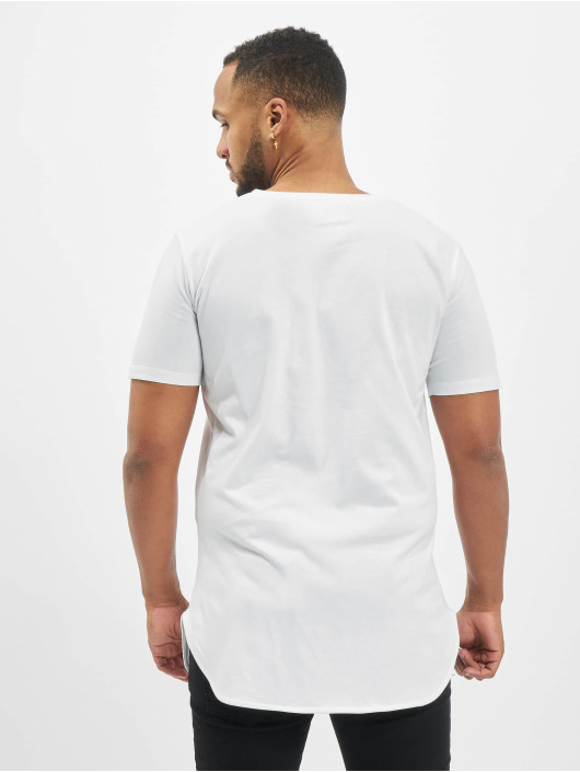 VSCT Clubwear T-skjorter Logo Couture hvit