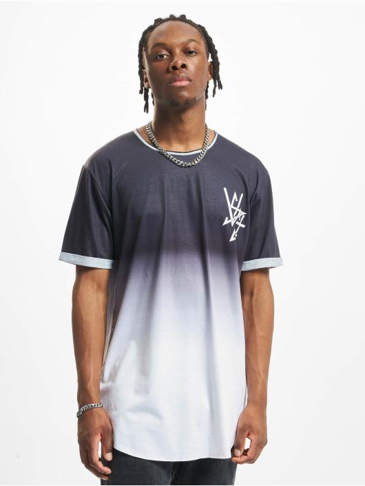VSCT Clubwear T-skjorter Graded Logo svart