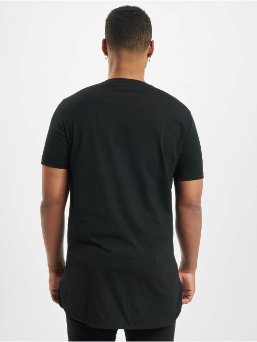 VSCT Clubwear T-skjorter Logo Couture svart