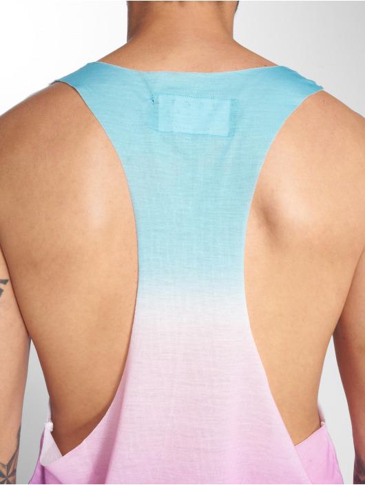 VSCT Clubwear Tank Tops Logo Fader pestrá
