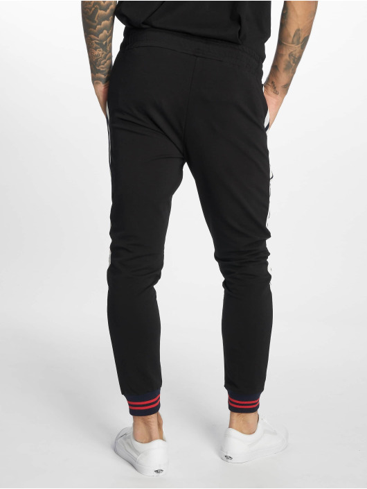 VSCT Clubwear tepláky 80ies èierna