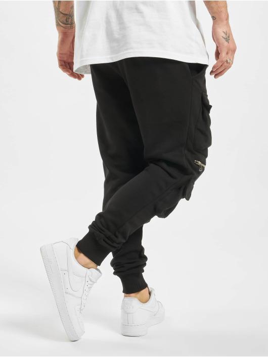 VSCT Clubwear tepláky Next Gen Combat èierna