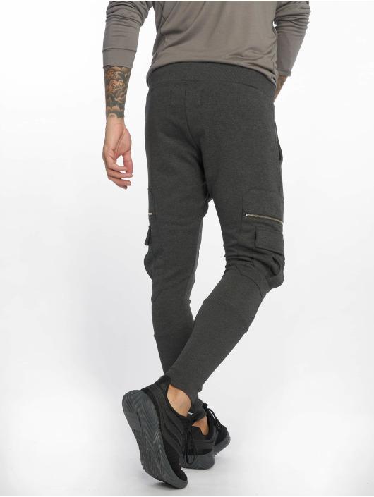 VSCT Clubwear tepláky Future šedá