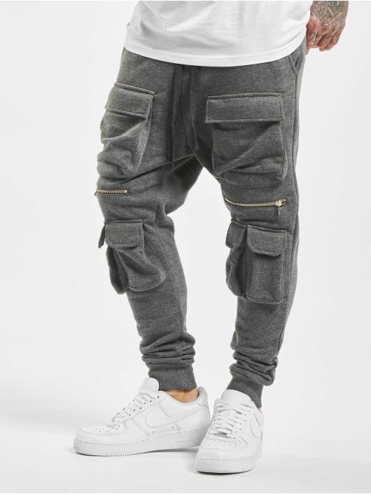 VSCT Clubwear tepláky Next Gen Combat šedá