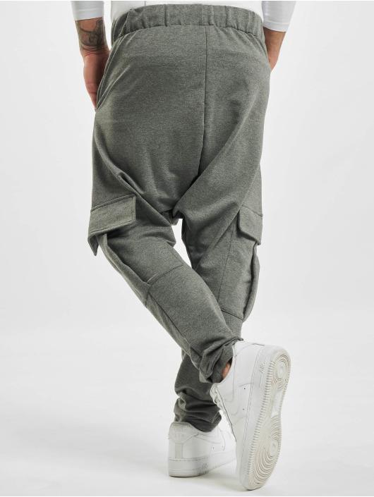 VSCT Clubwear tepláky Shogun šedá
