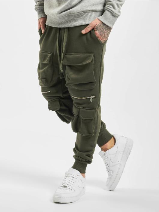 VSCT Clubwear tepláky Next Gen Combat kaki