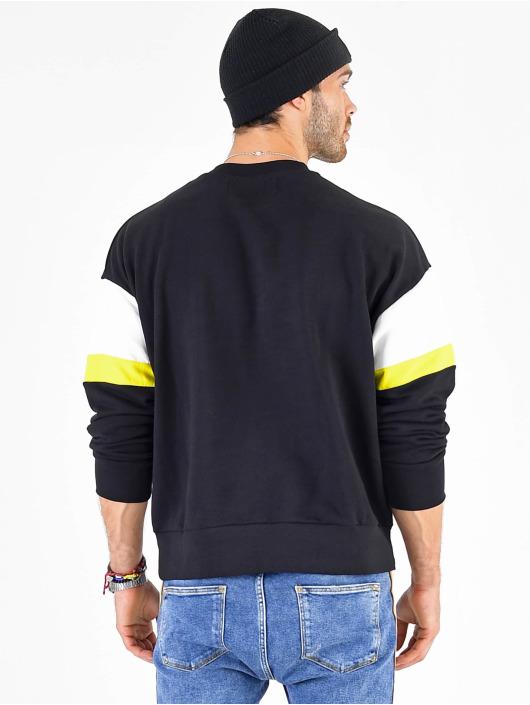 VSCT Clubwear Trøjer Coach Retro Crew blå