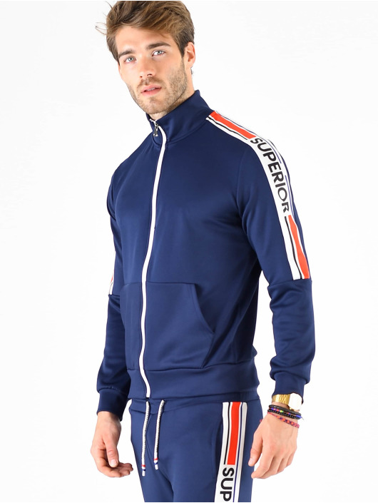 VSCT Clubwear Transitional Jackets Superior blå