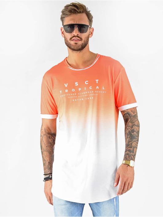 VSCT Clubwear Trika Graded Logo Cuja Mara oranžový