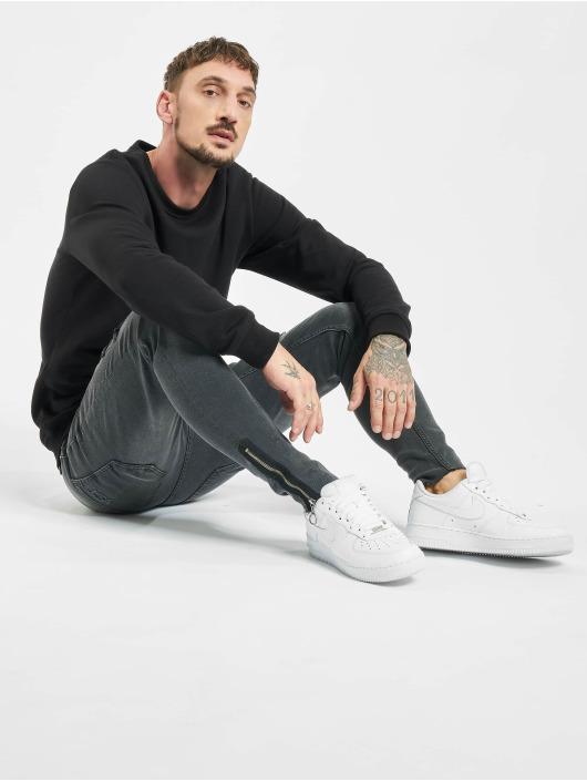 VSCT Clubwear Tynne bukser Thor Leg Botton grå