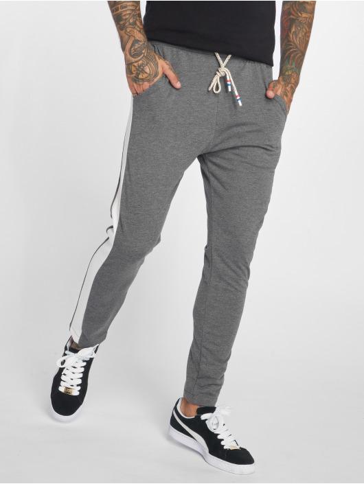VSCT Clubwear Verryttelyhousut Minimal harmaa